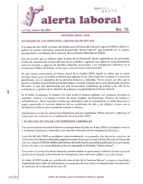 alerta_laboral_10_informe_anual_2000_situacion_de_los_derechos_laborales_en_bolivia_001