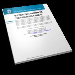 TAPA informe de evaluacion